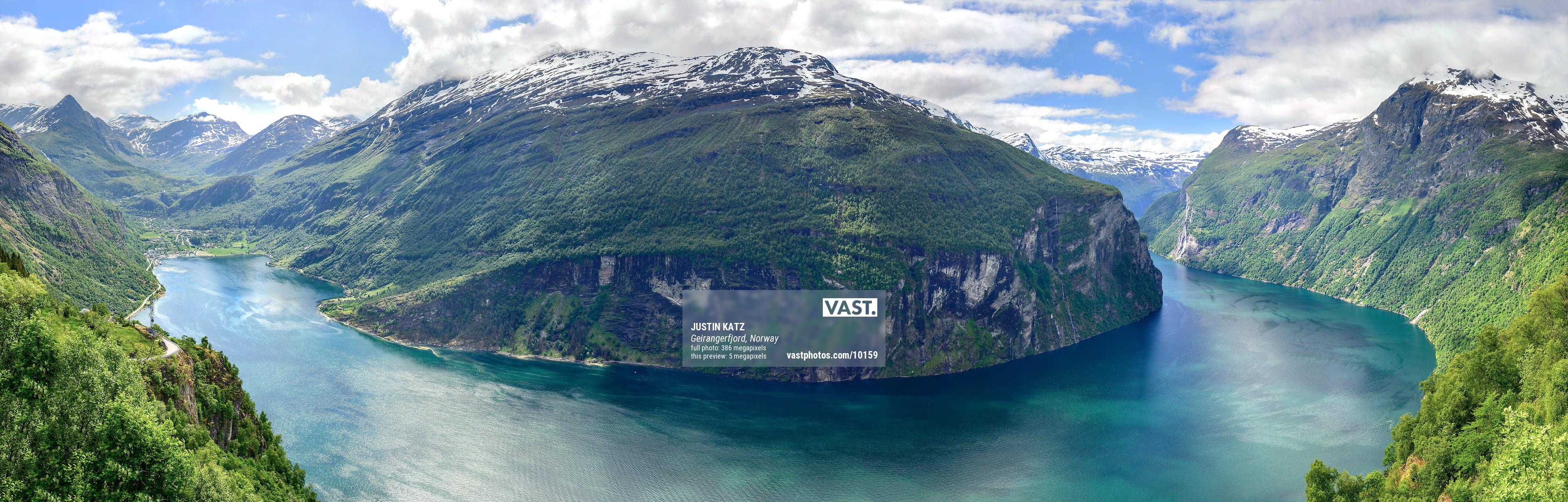 Lawson Fjord Single-Speed