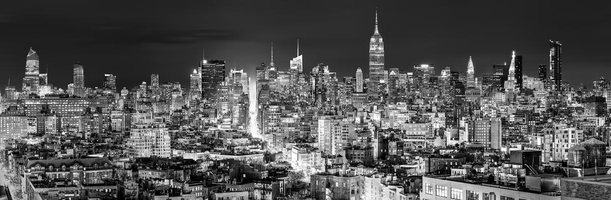 new york city skyline photos high res large format prints vast