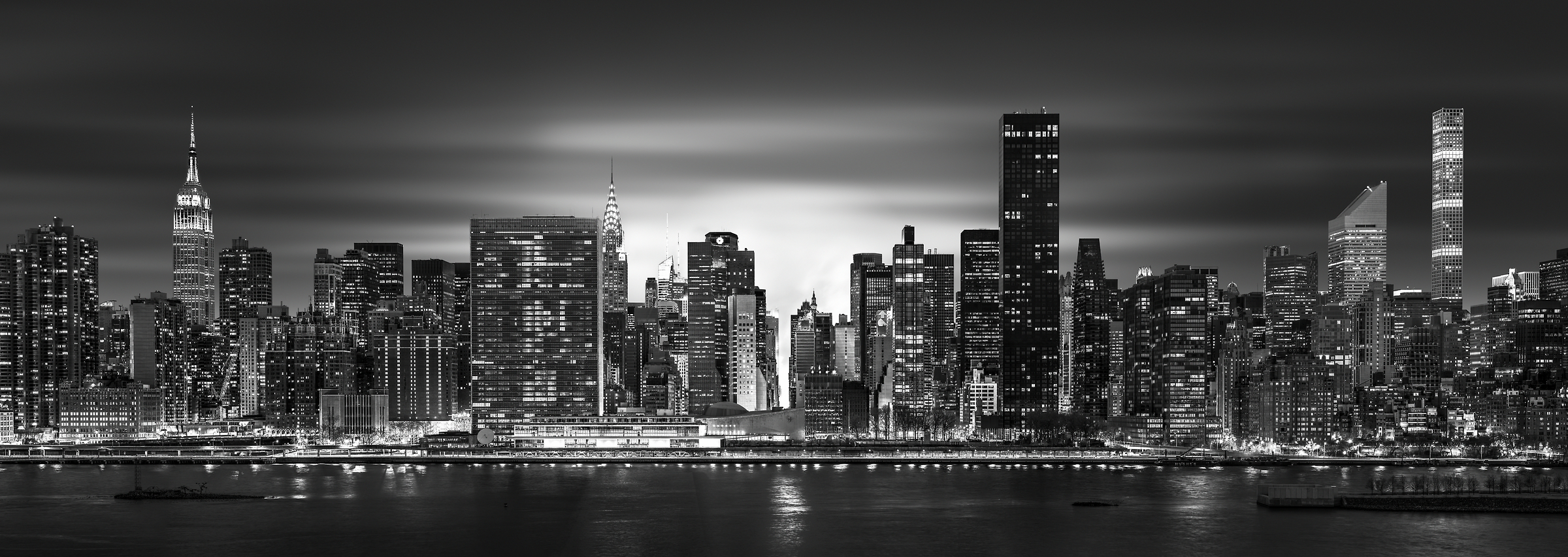New York City: Large-F...