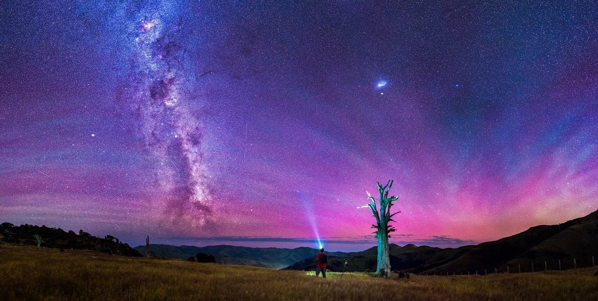 night sky stars high res astrophotography photos prints vast
