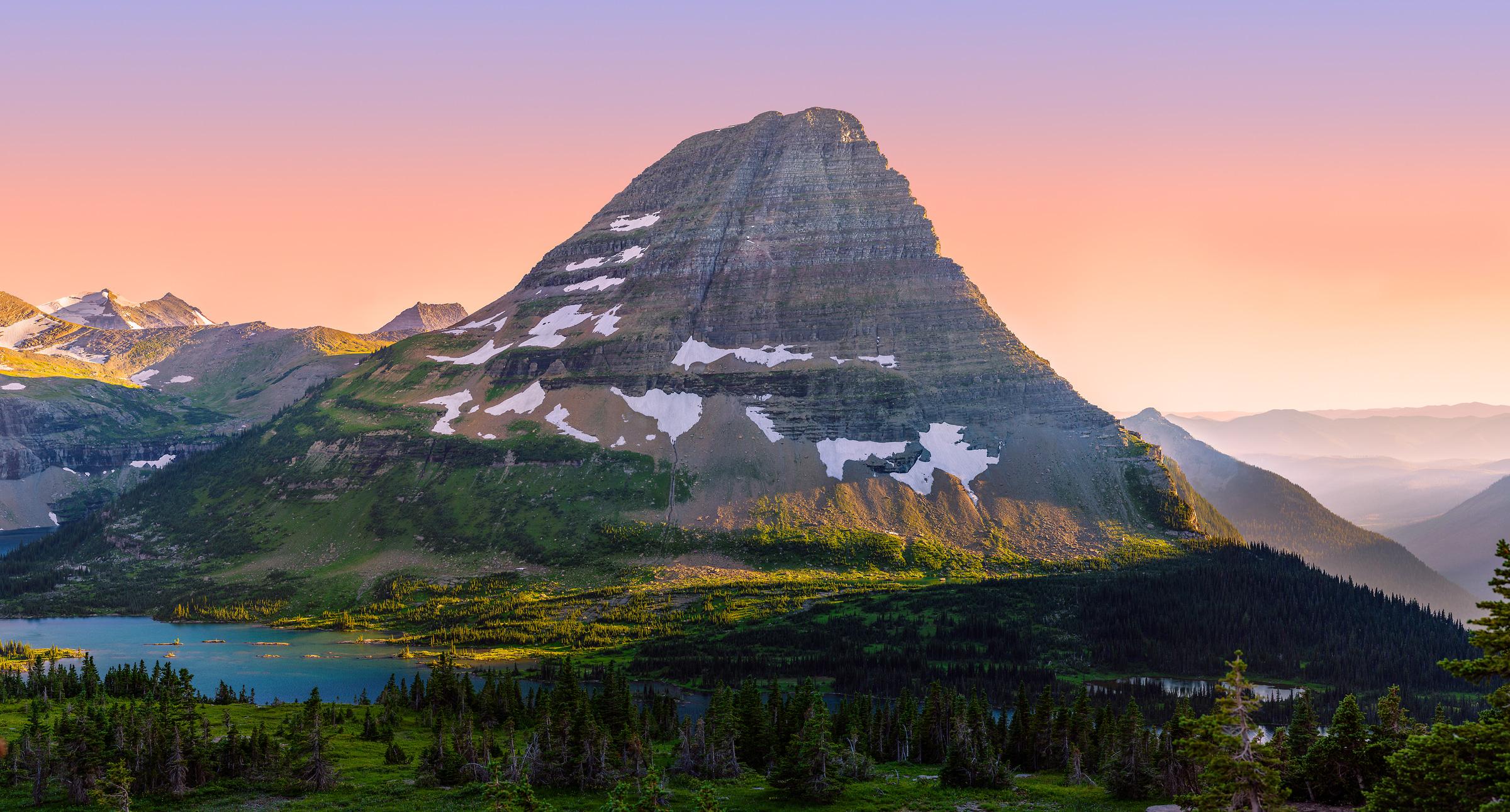 Ultra High Resolution Gigapixel Panorama Photos Vast